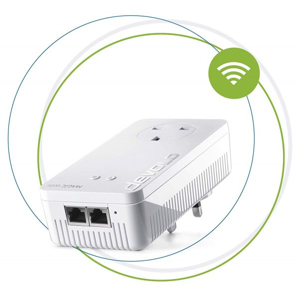 Powerline Adapters top product image
