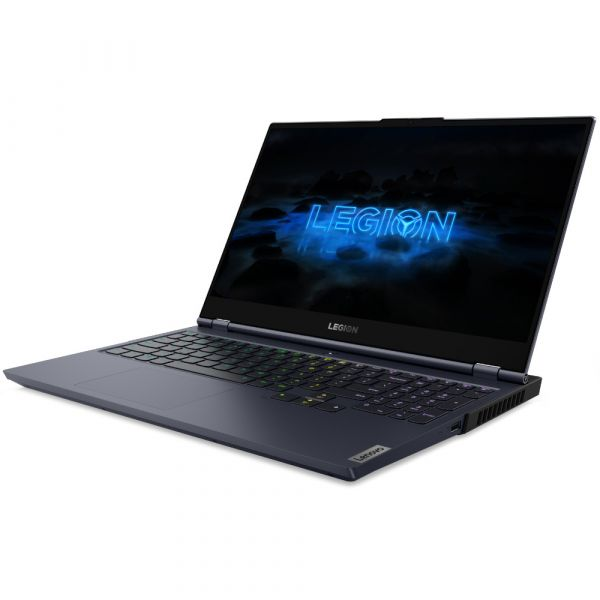"Lenovo Legion 7i NVIDIA RTX 2070 16GB 15.6"" FHD IPS 144Hz Intel i7-10875H Gaming Laptop Image"