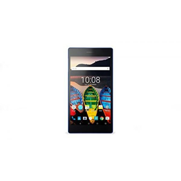 Lenovo Tab 3 Essential (7 inch Multi-touch) Tablet PC MediaTek (MT8127)  1 3GHz 1GB 16GB Flash WLAN BT Webcam Android 5 0 (Integrated ARM Mali