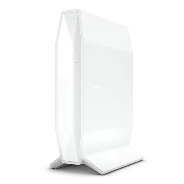Zyxel Dual Band Gigabit Wifi 6 Router Image