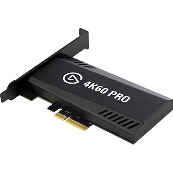 Elgato Game Capture 4K60 Pro MK.2 Image