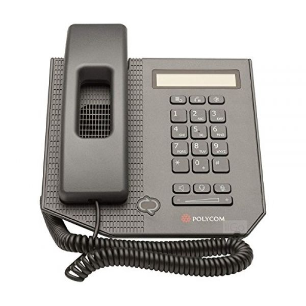 PLANTRONICS ASSY CX300R2 DESKTOP PHONE LYN IN Image