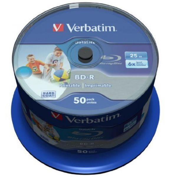 Computers & Accessories > Storage Media > Blu-ray / HD-DVD Media ...