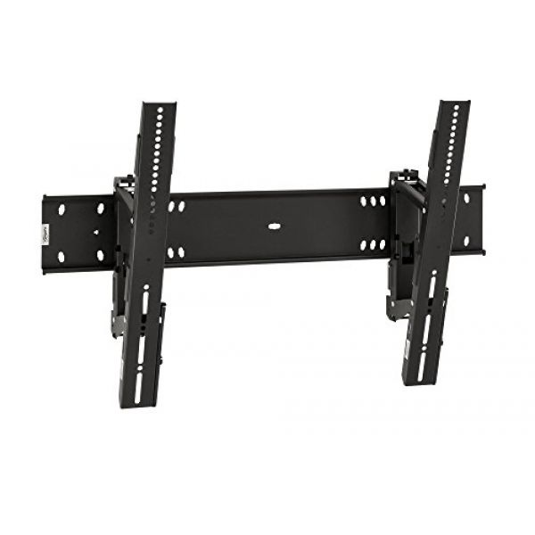 "Vogels Vogel's PFW 6810 - Wall mount for LCD / plasma panel - lockable - black - screen size: 55""-80"" Image"