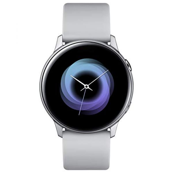 Samsung Galaxy Watch Active (Silver) Image