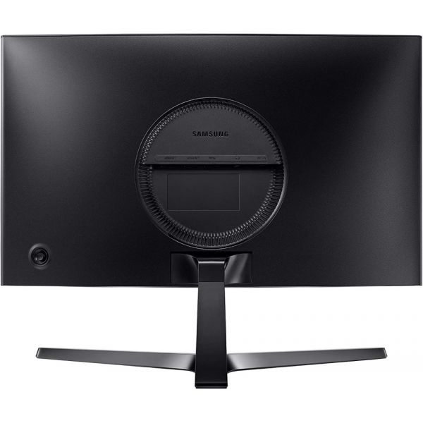 SAMSUNG - MONITORS 23.5IN LED 1920X1080 16:9 4MS C24RG50FQU 3000:1 HDMI DP CURVED Image