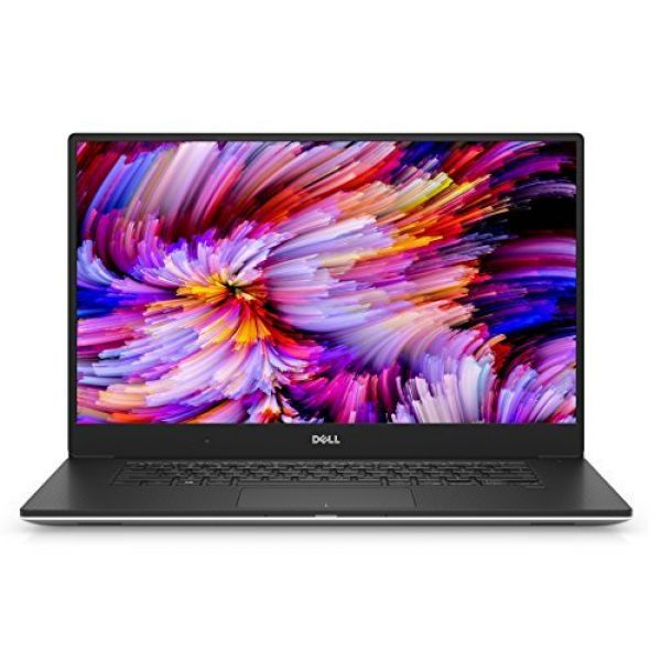 Dell XPS 15 9560 (15 6 inch Touchscreen) Ultrabook PC Core i7 (7700HQ)  2 8GHz 16GB 512GB SSD WLAN BT Webcam Windows 10 Home (GeForce GTX 1050 4GB)