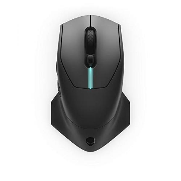 DELL Alienware 310M Wireless Gaming Mouse - AW310M Image