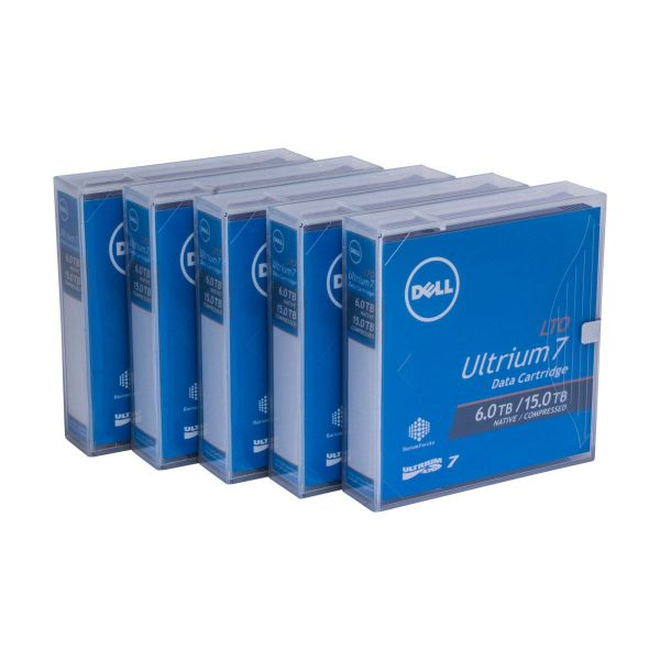 Tape Data Cartridges top product image