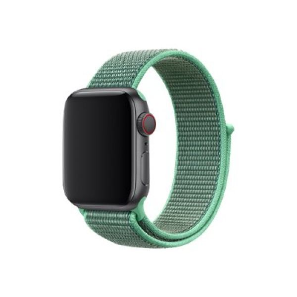 Apple Sport Loop Strap (Spearmint) for 40mm Apple Watch Image