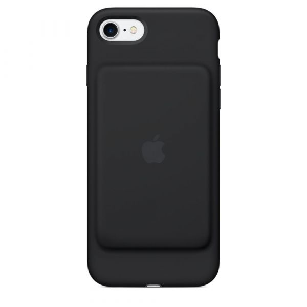 promo code 8d7f0 efac3 Details about Apple Smart Battery Case (Black) for iPhone 7