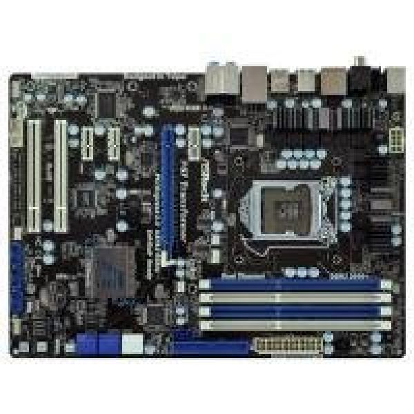 ASRock P67 Transformer Motherboard Intel Core i7/i5 Socket LGA1156 iP67 ATX RAID Gigabit LAN with Intel B3 Stepping Chipset