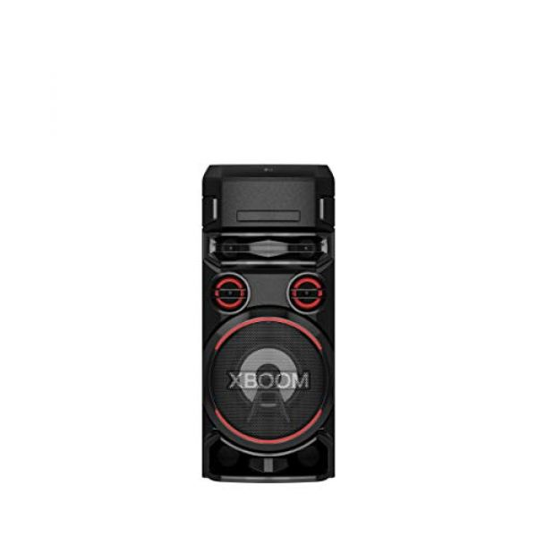 LG ON7 XBOOM Home Audio System Image