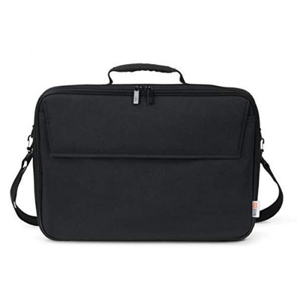 DICOTA - CONSIGNMENT BASE XX LAPTOP BAG CLAMSHELL 14-15.6IN BLACK Image