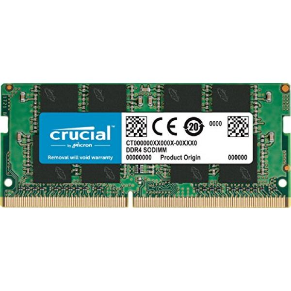 Laptop DDR4 Modules top product image
