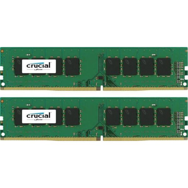 DDR4 Modules top product image