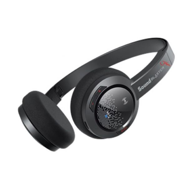 Creative Sound Blaster JAM Ultra Light Wireless Headset Image