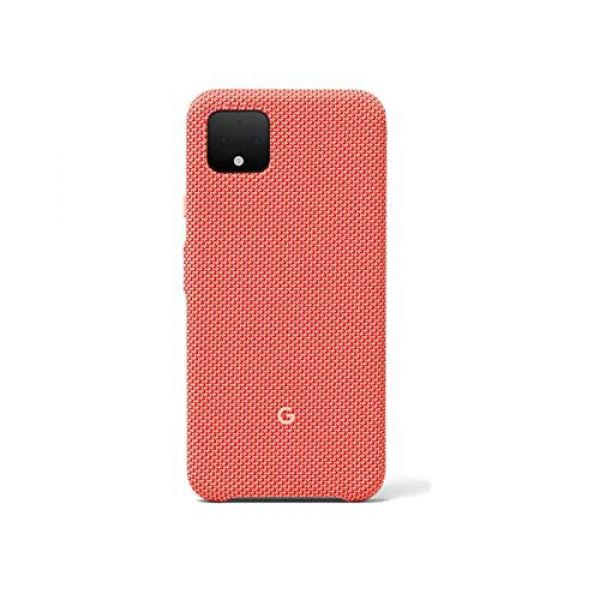 Google Pixel 4 XL Case - Could Be Coral Image