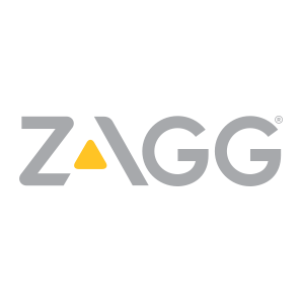 ZAGG-Keyboard Pro Keys-Apple-iPad 10.2-Black/Gray-UK Image