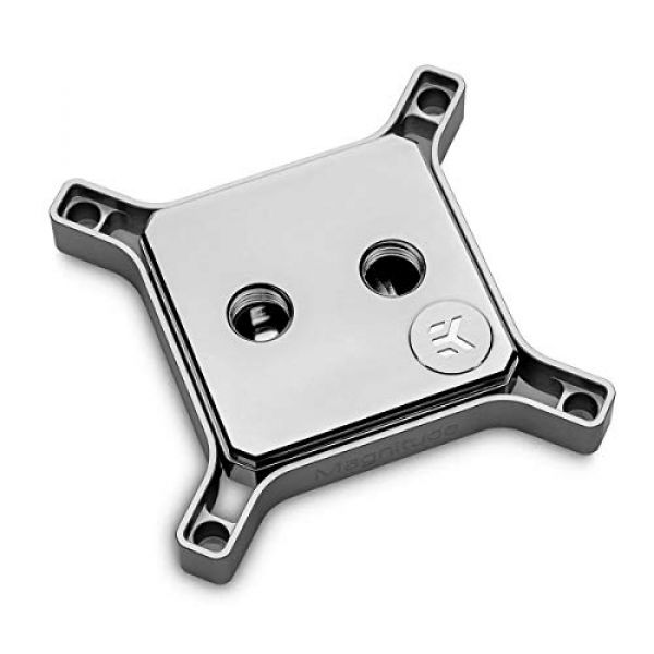 EK Water Blocks EK-Quantum Magnitude 20xx CPU Water Block - Full Nickel Image