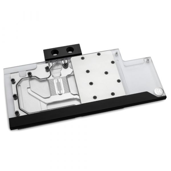 EK Water Blocks EK-Classic Strix RTX 2080 Ti D-RGB Graphics Card Water Block Image