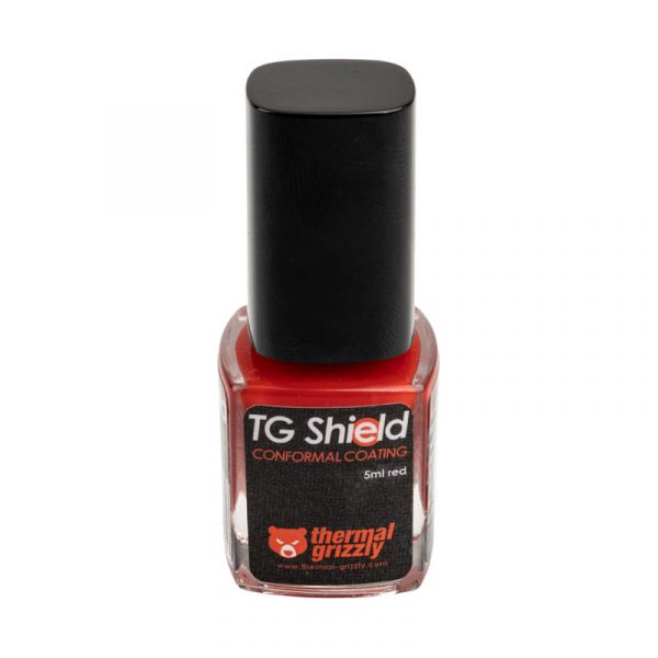 Thermal Grizzly Shield Protective Varnish - 5 ml Image