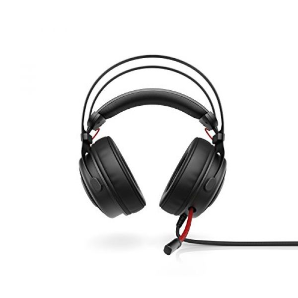 OMEN by HP 800 Wired Headset (Black) Image