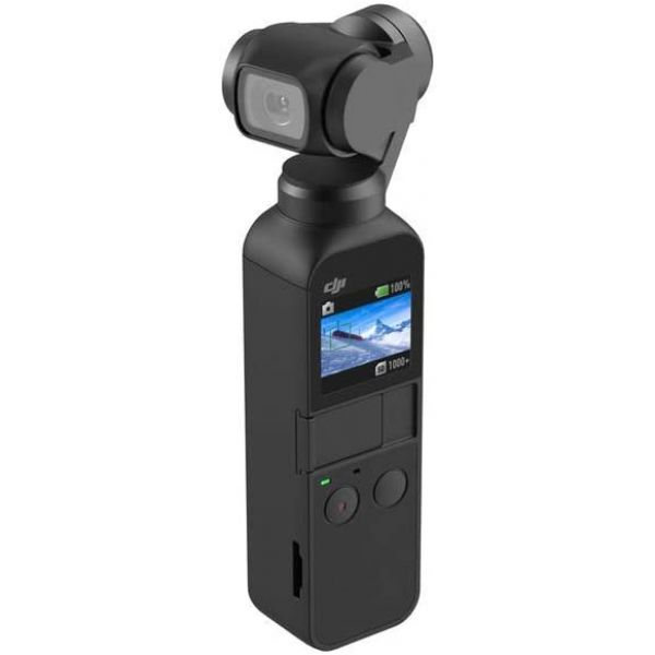 DJI Osmo Pocket Black Image