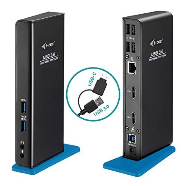 Docking Stations top product image