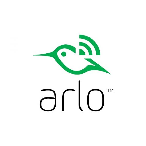 Arlo Audio Doorbell & Chime Bundle Image