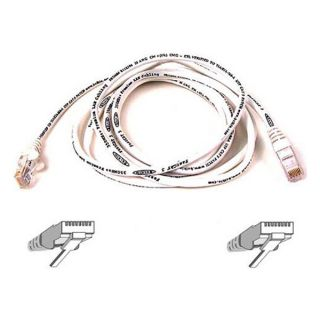 Product image of Belkin High Performance Category 6 UTP Patch Cable 3M(9.8 ft) White