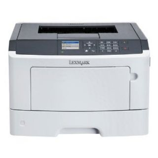 Product image of Lexmark 35S0332 Lexmark MS510dn Mono Laser Printer