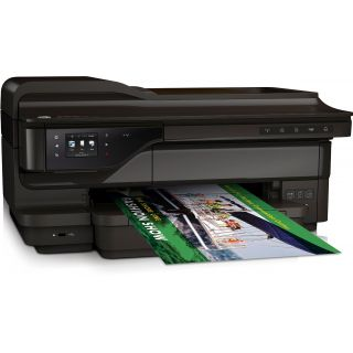 Product image of Hewlett Packard HP Officejet 7612 Wide Format eAIO A3